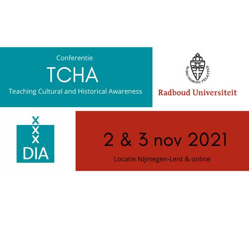 Conferentie TCHA dag 2