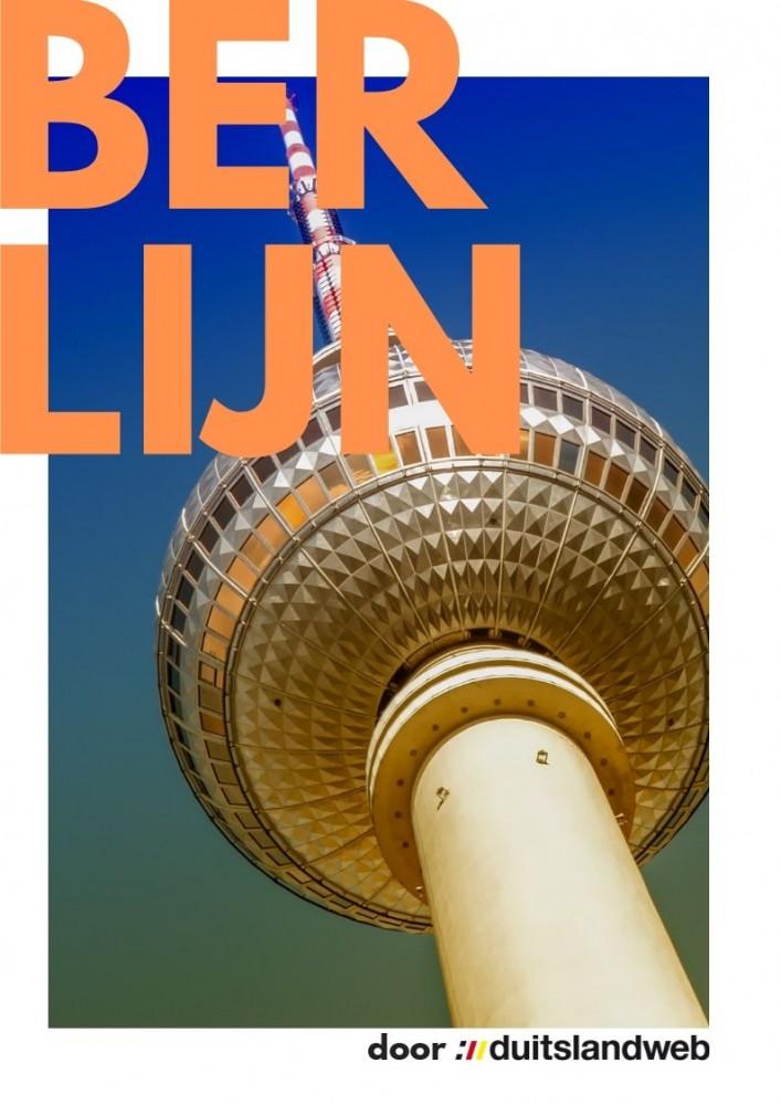 Berlijn-magazine