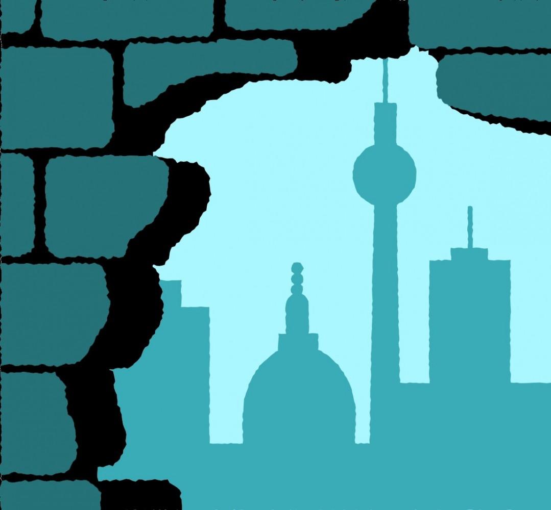 De Staat van Duitsland: 30 jaar na de Muur