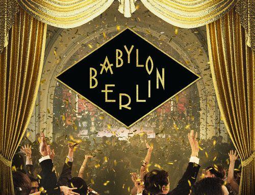 Babylon Berlin Festival