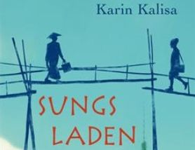 Lezing | Karin Kalisa: Sungs Laden