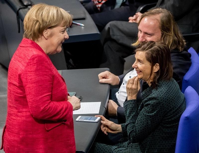 'Duitsland Betaalt Prijs Voor Versplintering Bondsdag