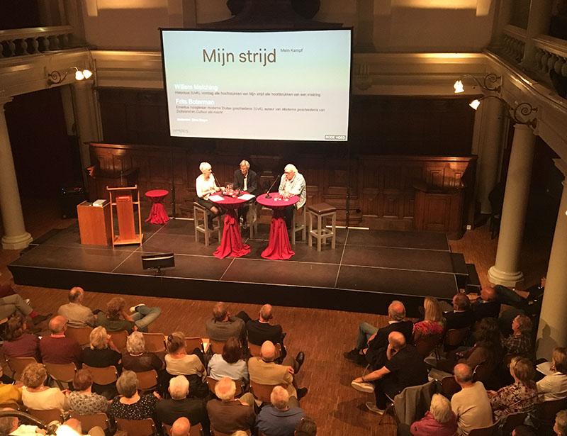 Citaten Uit Mein Kampf : 'mijn strijd controversieel maar ongevaarlijk