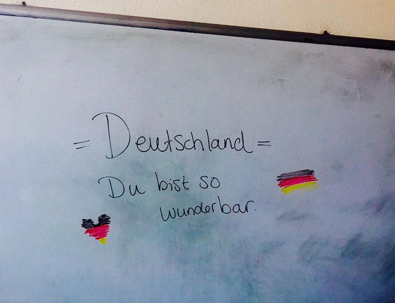 Columnserie Voor De Klas Duitsland Instituut