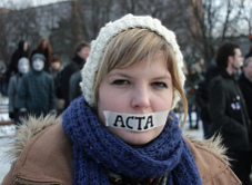 Duitsland wantrouwig over ACTA
