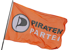 Piratenpartei: van open source tot open chaos
