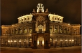 De semperoper. Afbeelding: weram, www.flickr.com