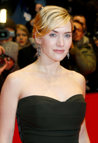 Kate Winslet op de Berlinale. Afb.: dpa/picture-alliances