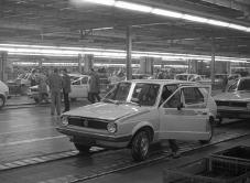Auto Industrie Duitsland Instituut